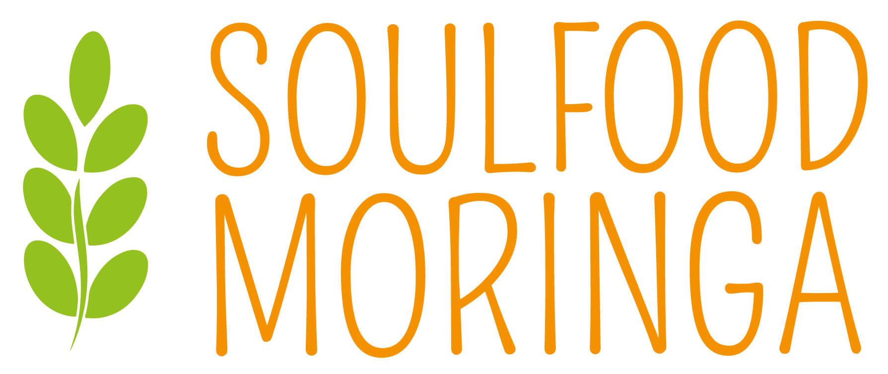 Logo von Soulfood Moringa