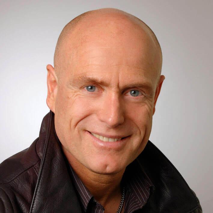 Portrait von Thomas Denkel